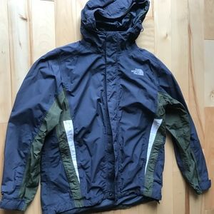 North Face Rain Jacket - Sz S